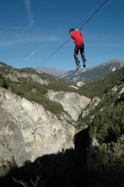 Tyrolienne-Pont-Diable